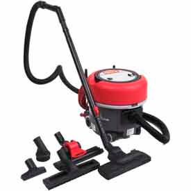 Oreck® Compact Canister Vacuums
