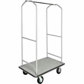 CSL Economy Bellman Luggage Carts