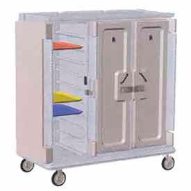 Health Care - Meal Delivery Carts