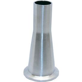 Short Outlet Instrument Tees