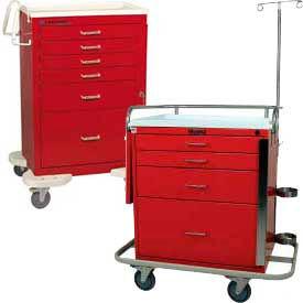Emergency Medical Carts