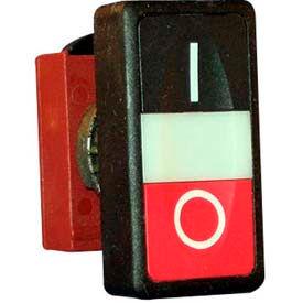 Springer Controls Double Push Button Motor Control