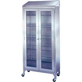 Blickman Paul Instrument Medical Cabinets