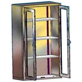 Blickman Medical Equipment & Supplies Cabinets
