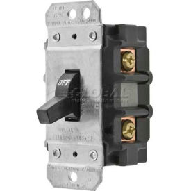 Bryant Hubbell Motor Switches