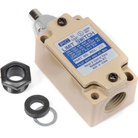 Oil Tight Limit Switches