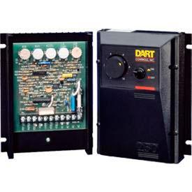 Dart Controls™ 250 Series Analog DC Speed Controls