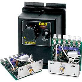 Dart Controls™ 15DV Series Fractional HP DC Drives