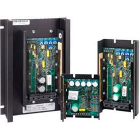 Dart Controls™ 65 Series Battery Operated DC Motor Speed Controls
