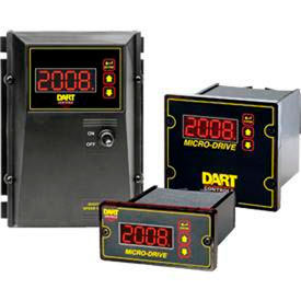 Dart Controls™ MD Series Digital DC Speed Controls