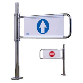 Turnstile Security Systems Swing Gates