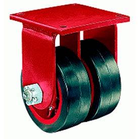 Hamilton® Dual Wheel Casters
