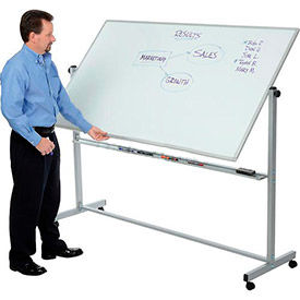 Mobile Reversible Whiteboards
