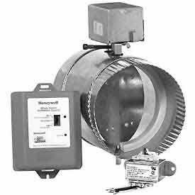 Honeywell Fresh Air Ventilation Control System