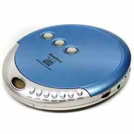 Hamilton Electronics - Portable CD Players