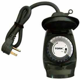 Outdoor Timers