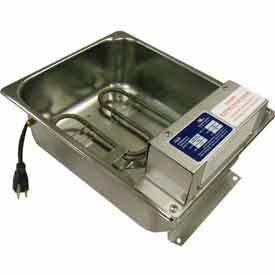 Condensate Drain Pans