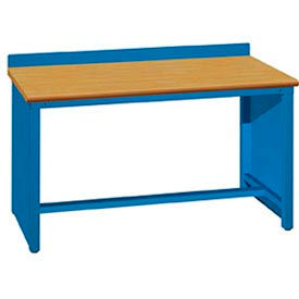 Technical Workbench with Panel Legs