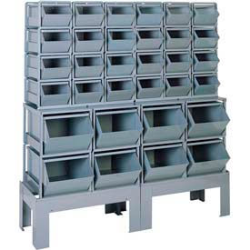 Steel Stackbin Combination System