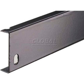 Tri-Boro Bases for Nut and Bolt Shelving