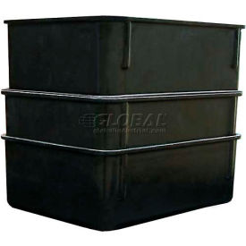 ESD Nesting Containers & Lids