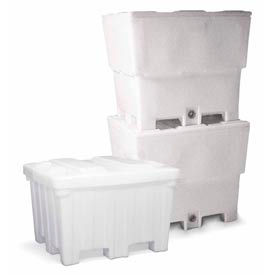 Orbis ® BulkPak Containers - FDA Approved