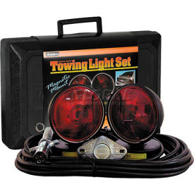 Towing Light Kit With Storage Case - TL257M