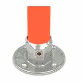 "Kee Safety - L61-7 - Kee Klamp Medium Flange, 1-1/4"" Dia."
