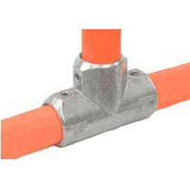 "Kee Safety - L25-7 - Kee Klamp Three Socket Tee 90°, 1-1/4"" Dia."