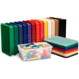 Jonti-Craft® Cubbie Trays-n-Lids