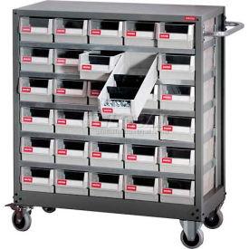Shuter Steel Parts Drawer Carts
