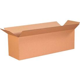 "Cardboard Corrugated Boxes 18"" x 10"" x 6"" 200#/ECT-32 - Pkg Qty 25"