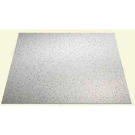 Genesis Printed Pro PVC Ceiling Tile 741-00, Waterproof & Washable, 2'L X 2'W - 12/Case