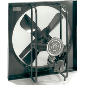 "42"" Commercial Duty Exhaust Fan - 1 Phase 2 HP- Pkg Qty 1"
