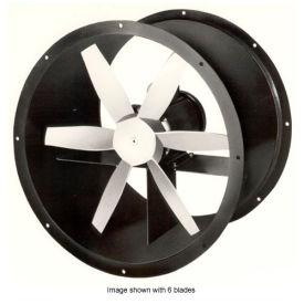 """12"""" totalement fermée entraînement Direct Duct Fan - 3 Phase 1/4 HP"""