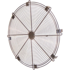 """Front Guard for 20"""" Exhaust Fans"""
