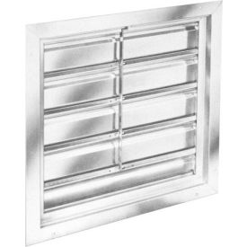 """Automatic Shutters for 16"""" Exhaust Fans"""