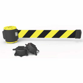 Banner Stakes MH5007 - 30' Magnetic Wall Mount Barrier,