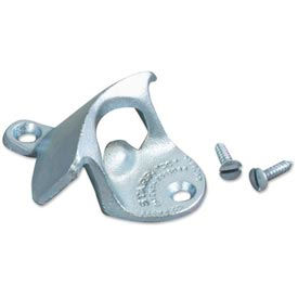 Alegacy 1199 - Bottle Cap Remover, Wall Mount, Cast Metal