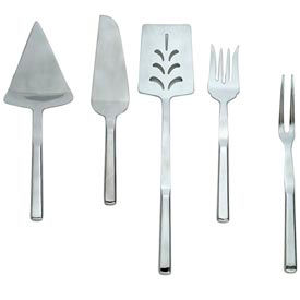 Alegacy 121PF - Silvercrest™ Stainless Steel Pot Fork - Pkg Qty 12