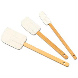 Alegacy 1266 - Plate Scraper, Large, Wood Handle - Pkg Qty 2