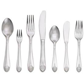 Alegacy 1707 - Oyster Fork, Duchess Pattern
