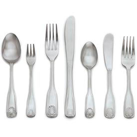 Alegacy 1803 - Fork, Jewel Pattern