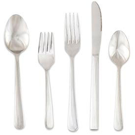 Alegacy 2909 - Windsor Pattern Bouillon Spoon, Heavy Weight - Pkg Qty 36