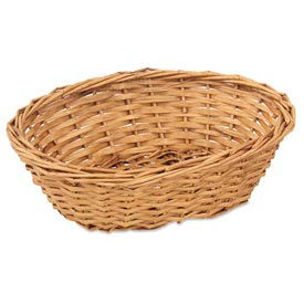 Alegacy 4459 - Willow Bread Basket, Oval