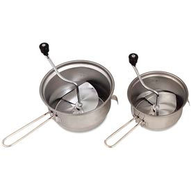 Alegacy 501SS - Food Mill 2 Qt., Rotary, Stainless Steel - Pkg Qty 6