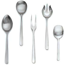 Alegacy 817 - New Era Square Bowl Spoon - Pkg Qty 12