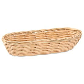 Alegacy 8869 - Basket, Oblong Poly - Pkg Qty 6