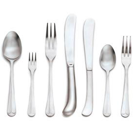 Alegacy 9907 - Oyster Fork, Brighton Pattern, 12 Pack