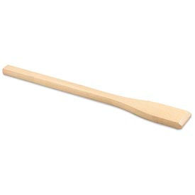 "Alegacy 9930 - 30"" Wood Mixing Paddle"